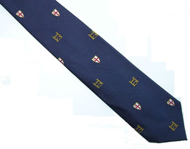 Tower and Shield Tie: £15